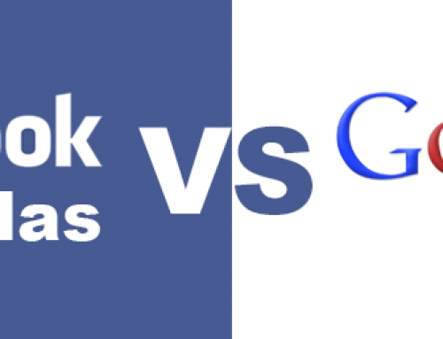 Facebook (Atlas) VS Google (Adsense)