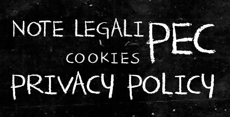 privacy policy etc